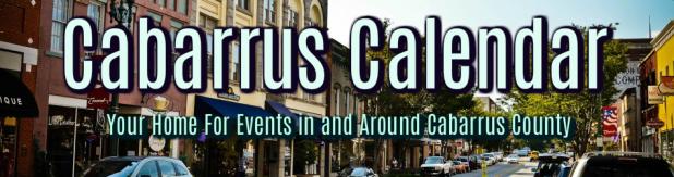 Cabarrus Calendar